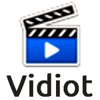 Vidiot (โปรแกรม Vidiot ตัดต่อคลิป เพิ่มลูกเล่นให้วีดีโอ แบบชิคๆ)