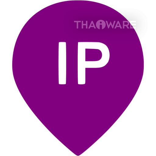 KnowIP (โปรแกรมเช็ค IP ตรวจสอบ IP Address แจ้งเตือนผ่าน LINE ใช้งานฟรี) :