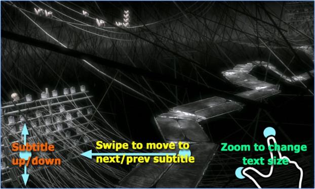 App ดูหนังภาพคมชัดMX Player