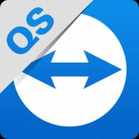 TeamViewer QuickSupport (โปรแกรมควบคุมมือถือระยะไกล จากเครื่อง PC)