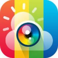 InstaWeather Pro (App ตกแต่งภาพ InstaWeather Pro รายงานอากาศ แสดงอุณหภูมิ)