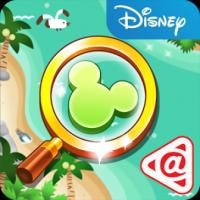 Disney Catch Catch (App เกมส์จับผิดภาพธีมดิสนีย์)