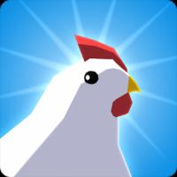 Egg Inc (App เกมส์ฟาร์มเลี้ยงไก่ โรงงานอุตสาหกรรม)