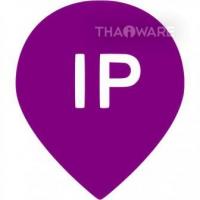 KNOW-IP (โปรแกรม KNOW-IP ตรวจสอบ Public IP ที่ Router ได้รับ ฟรี)
