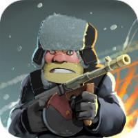 World War 2 Battle of Berlin  (App เกมส์วางแผนสงครามเบอร์ลิน)