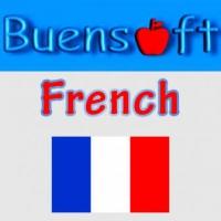 Buensoft French (โปรแกรม Buensoft French ฝึกสอนภาษาฝรั่งเศส)