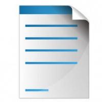 BulkFileChanger (โปรแกรม BulkFileChanger สร้างรายการไฟล์ แก้ไขข้อมูลไฟล์)