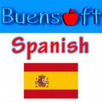 Buensoft Spanish (โปรแกรม Buensoft Spanish ฝึกสอนภาษาสเปน)