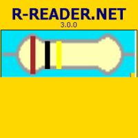 R-Reader.Net (โปรแกรม อ่านค่าความต้านทาน)