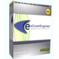 eCover Engineer (โปรแกรม eCover Engineer ออกแบบกล่องต่างๆ กล่อง DVD CD)