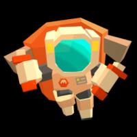 Mars Mars (App เกมสำรวจดาวอังคาร Mars ด้วยจรวดไอพ่น)