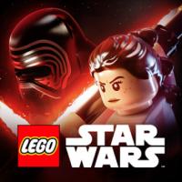 LEGO Star Wars TFA (App เกมส์เลโก้สตาร์วอร์)