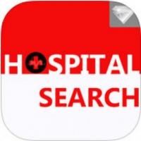 Hospital Search (App ค้นหาโรงพยาบาล)