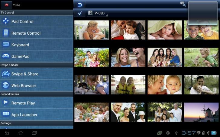 Panasonic TV Remote 2 (App รีโมททีวีพานาโซนิค ควบคุม ...