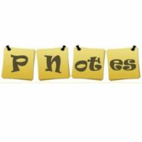 PNotes (โปรแกรมเขียน ข้อความแจ้งเตือน สิ่งที่ต้องทำ บนหน้าจอ)