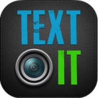TextIT (App ใส่ข้อความลงในภาพ TextIT ตกแต่งภาพ ด้วยตัวอักษร เก๋ๆ)