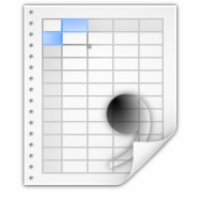 reCsvEditor (โปรแกรม reCsvEditor เปิดไฟล์ CSV แก้ไขไฟล์ CSV ฟรี)