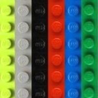 LegTris (เกมส์ LegTris เกมส์เตอร์ติส เรียงตัวต่อในแบบฉบับ LEGO)