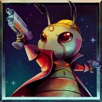 Bounty Stars (App เกมส์นักล่าแห่งดวงดาวบนอวกาศ)