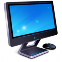 PK Screen Saver (โปรแกรม PK Screen Saver สร้างสกรีนเซฟเวอร์ ฟรี)