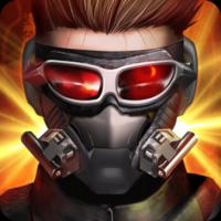 Dead Arena (App เกมส์ยิงปืนตะลุยด่าน Dead Arena แนวเมทัลสลัค)