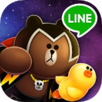 LINE Rangers (เกมส์ LINE Rangers ต่อสู้ผจญภัย)