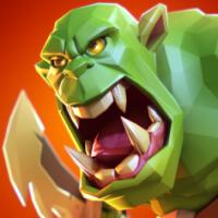 Monster Castle (App เกมส์ Monster Castle ปกป้องปราสาทมอนสเตอร์)