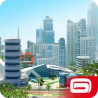 Little Big City 2 (App เกมส์ Little Big Cityบริหารเมืองใหญ่ไซส์มินิ)