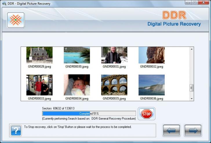 Rescue Digital Camera Pictures (กูไฟล์รูปภาพคืนจากกล้องดิจิตอล) :