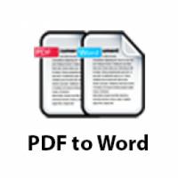 Some PDF to Word Converter (โปรแกรมแปลงไฟล์ PDF เป็น Word)