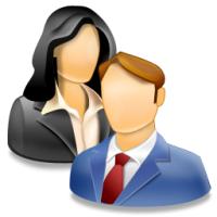 Organization Employee Registration Systems (โปรแกรมงานบุคคล ในหน่วยงาน)