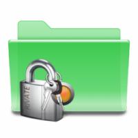 SecretFolder (โปรแกรม SecretFolder ซ่อนโฟลเดอร์ ซ่อนไฟล์ ฟรี)