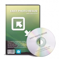 Easy Photo Resize (โปรแกรม Easy Photo Resize ย่อขนาดรูป ง่ายๆ ฟรี)