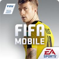 FIFA Mobile Soccer (App เกมส์ฟุตบอล FIFA บนมือถือ Android และ iOS)