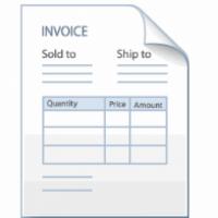 PC Invoice (โปรแกรม PC Invoice สร้างใบแจ้งหนี้สำเร็จรูป ฟรี)