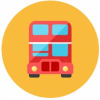Bangkok Bus Route (โปรแกรมเส้นทางรถสาธารณะ ข้อมูลการเดินทางในกรุงเทพฯ)