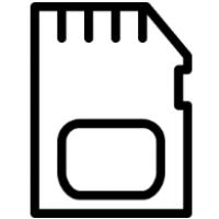 F-Recovery for MultiMediaCard (โปรแกรมกู้ไฟล์จาก SD Card)