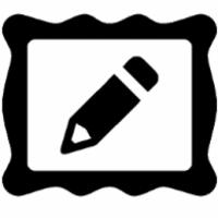 IT-Cat Watermark (แทรกลายน้ำ เพิ่มข้อความ เปลี่ยนรูปเป็นโทนขาวดำ ในรูป)