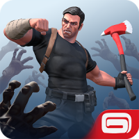 Zombie Anarchy (App เกมส์ Zombie Anarchy เอาตัวรอด ซอมบี้ครองโลก)