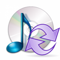 Daniusoft Audio Converter (โปรแกรมแปลงไฟล์เสียง ออดิโอ)