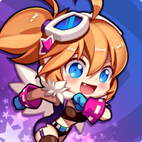 WIND Runner Adventure (App เกมส์นักวิ่งผจญภัย)