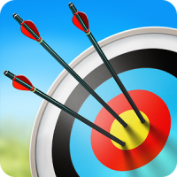 Archery King (App เกมส์กีฬายิงธนู แข่งกับผู้เล่นทั่วโลก)