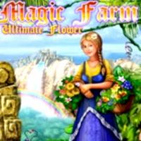 Magic Farm Ultimate Flower (เกมส์ปลูกผัก ทำสวน แนวแฟนตาซี 3 มิติ)