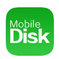 i-USB-Storer (แอพ i-USB-Storer จัดการข้อมูลบนอุปกรณ์ iOS ฟรี)