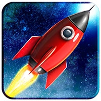 951 Thanks Giving Rocket Launch (App เกมส์ปริศนายานอวกาศ)