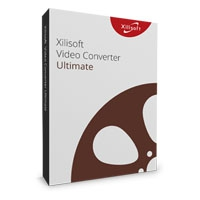 Xilisoft Video Converter Ultimate (โปรแกรม Xilisoft Video Converter Ultimate แปลงไฟล์)