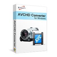 Xilisoft AVCHD Converter (โปรแกรม Xilisoft AVCHD Converter แปลงไฟล์ AVCHD)