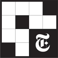 NYTimes Crossword (App เกมส์ NYTimes Crossword ครอสเวิร์ดรายวัน)