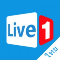 Live1Score (App ให้ข้อมูลข่าวกีฬาและผลคะแนนที่รวดเร็วที่สุด)