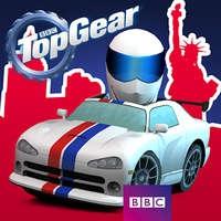 Top Gear (App เกมส์ซิ่งรถผจญภัย Top Gear)